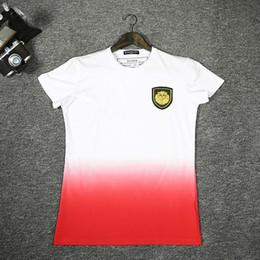 Wholesale Brand Designer Tshirts - Fashion Robin T-Shirts For Men Famous Brand Designer Clothing Men's Tops Tees O Neck tshirts Hip Hop Rock Luxury Band Star Mens Robins