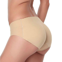 Wholesale Charm Sexy Panties - Wholesale- High Quality Boxer Women's Panties Woman Carry Buttock Briefs Ladies Modal Underwear Pants Charming Sexy Female Panties Hips