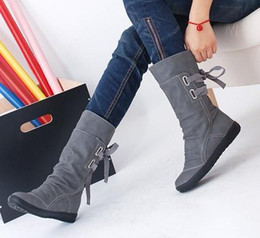 Canada Ladies Wide Calf Boots Supply, Ladies Wide Calf Boots ...
