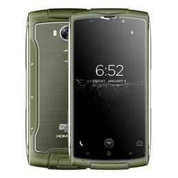 Wholesale Radio Orange - HOMTOM ZOJI Z7 RAM 16GB ROM 8.0MP IP68 5.0 inch Android 6.0 Smartphone MTK6737 Quad Core 1.3GHz 2GB Mobile Smart Phone