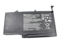 Wholesale Best Laptop Batteries - New NP03XL TPN-Q146 TPN-Q147 TPN-Q148 Genu Battery for HP Pavilion 13-b116tu 13-b207Tu 13-A010DX 13-A051NR BEST REGARDS Laptop