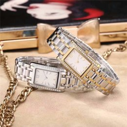 Wholesale Inlay Buckle - 2017 new listing slim design ladies watch high quality mechanical movement 316L stainless steel inlaid crystal diamond
