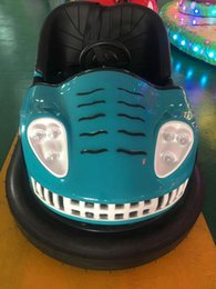 electric inflatable dodgem bumper cars ufo coin operated battery bumper cars for kids
