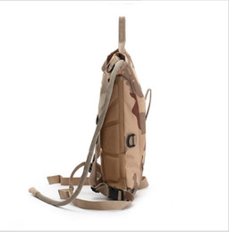 Wholesale Military Backpack Hydration Bladder - Outdoor Military Tactical backpacks Sports Water Bags Bladder Hydration Cycling Backpack Bag with Bladder outdoor water bag