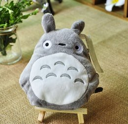 Wholesale Kawaii Id Card - Wholesale- KAWAII TOTORO Cards Purse ; Phone Pouch BAG CASE + ID & Bus Cards Holder Case + Coin Purse Wallet Pouch Case BAG