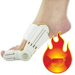 Wholesale Toe Care Tools - Toe Straightener Separators Hallux Valgus Corrector Bunion Pads Toe Spacers Bunion Splint Foot Treatment Tools Health Care Products