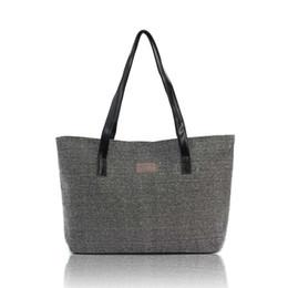 Wholesale Handbags Wholesale Top Brand - Wholesale-2016 Popular Top Brand Canvas Shoulder messenger Bags Designer Handbags Women Totes bolsos sac a main femme de marque