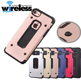 Wholesale Hard Case Sale - 2017 Hot Sale Fancy TPU Armor Hard Phone Case For iphone 6 7 plus Samsung Galaxy s8 s8 plus