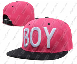 Wholesale Hat Snapback London - Boy Girl Snapback Hat Boy London Cap Fashion Hip Hop Snapbacks Men Women Summer Beach Sun Hats Cool Party Caps