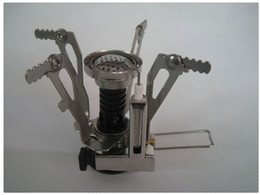 Wholesale Camping Gas Propane Butane - Gas Camping Stove Gas-Powered Butane Propane Camping Picnic Stove Weight:122g Rated Power 3500W