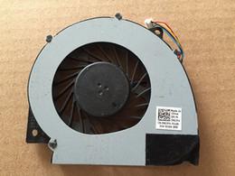 Ventilateur de refroidissement du processeur pour Dell Inspiron One 2350 VENTILATEUR DE REFROIDISSEMENT MG85100V1-C010-S99 NG7F4 R238T R158T R108T BSB0705HC-CJ2B ? partir de fabricateur