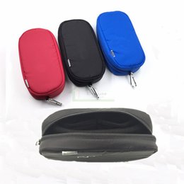 Wholesale Cases For Ps Vita - Hot Sale Large Capacity Soft Travel Protective Case For PSV1000 PSV2000 Protective Pouch Bag for PS VITA 1000 2000