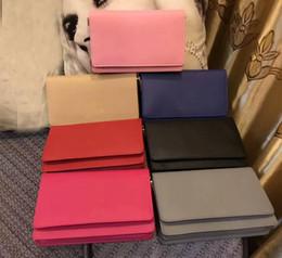 Wholesale Quality Wholesale Hardware - Top quality original new women wallet Shoulder calfskin cross-body Chain bags Fab Price hardware flap shoulder bag hot sale All Cow Le