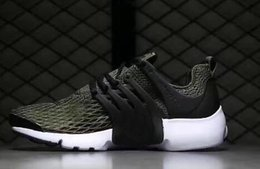 Wholesale Mens Sub - discount Cheap Presto due to sub woven shoes,2017 breathable mesh Sports Running Shoes,Training Sneakers,mens Casual Sock Gym Jogging Boost