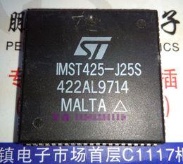 Wholesale Plcc 84 - IMST425-J25S , 32-BIT.25 MHz, TRANSPUTER , 84 Pins PLCC plastic package . IMST425 . PQCC84 . Electronics parts   Components IC
