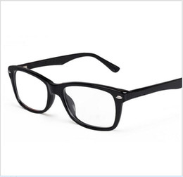 Wholesale Pure Titanium Glasses - HOT SALE-Fashion frame glasses pure titanium eyeglasses frame unisex glasses frame 5228
