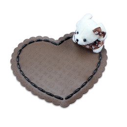 Wholesale Place Cars - Car Decor Little Bear Non-Slip Mat Dashboard Household PC To Place Your Phone etc