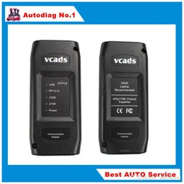 Wholesale Volvo Trucks Update - Professional for Volvo VCADS Pro 2.40 Version for Volvo Truck Diagnostic Tool Update by CD With Fast Express Shipping