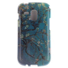 Wholesale S7562 Tpu Cases - For Samsung Galaxy Trend Duos 2 S7562 S7560 S7582 S7580 IMD TPU Soft Anti-knock Protective Phone Case