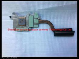 Wholesale Graphics Cooler - original For Dell Precision M4800 GPU Graphics card cooling heatsink C7KH5 0C7KH5 AT0W10060AL