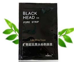 Wholesale Membranes Types - Manufacturers selling the black black mud nasal membrane mineral mud mask post tear type to black contractive pore nose