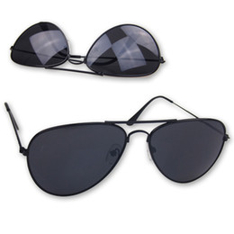 Wholesale Best Quality Eyeglasses - Wholesale-Best Quality Shade Uv Protection Sunglasses Men driving Eyewear Mirror Vintage google sun glasses big promotions eyeglasses