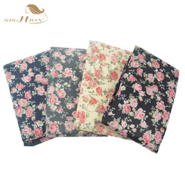 Wholesale Collant Tights - Wholesale-Women Tights 2016 Pretty Spring Autumn collant opaque High Quality Floral Print Pantyhose Flower Pattern Black Navy Blue VH0001