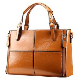 Canada Black Leather Ladies Office Bags Supply, Black Leather ...