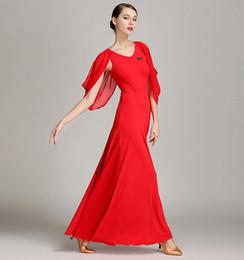 Kleidung standardtanz damen