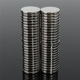 Wholesale Earth Neodymium - New 50pcs 20mm x 3mm N52 Super Strong Disc Rare-Earth Neodymium Magnets Magnet Neodymium Magnet Permanent Magnet Powerful