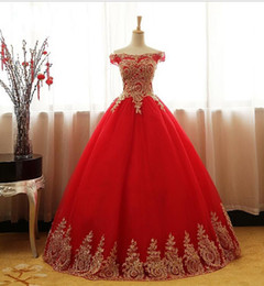 Wholesale Custom Made Prom Dresses Online - Puffy Quinceanera Dresses 2017 Online Princess Ball Gown for Prom Sweet Sixteen 16 Dresses vestidos de 15 anos