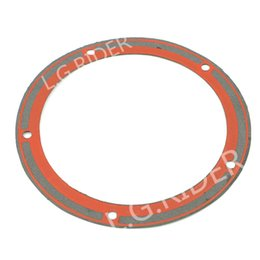 Wholesale Derby Cover - New brandTwin Cam Derby Cover Gasket Ring for Harley Softail Touring Dyna Road Street Electra Glide Fatboy Fxd 1999-2016