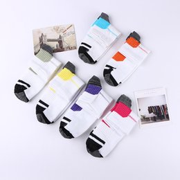 Wholesale Wholesale Unique Heels - 2017 Free Shipping Rushed Unique Plantar Fasciitis Heel Arch Pain Relieving Compression Socks Best Gift To Cool Men Boys