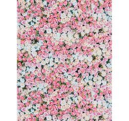 фото фоны для весны Скидка Виниловые фотографии фонов 2017 белый розовый весенние цветы стены фон свадьба элегантный сад фото фон 5x7ft