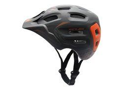 Wholesale Road Bike 59cm - Wholesale-17 holes GUB XX7 M-size MTB Bike Road Bicycle Cycling EPU Integrally-Molded Helmet with adjusable sun visor fits for 56~59cm