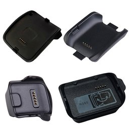 Wholesale Smart Dock Galaxy - Charging Cradle Charger Dock for Samsung Galaxy Gear V700 Fit R350 2 R380 R750