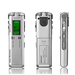 Wholesale Dvr Radio - Wholesale- Hnsat FM Radio Digital Voice Recorder DVR-126,Real Manufacturer and Quality Assurance