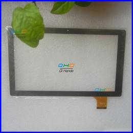 Vente en gros - Nouveau 9 '' pouces écran tactile capacitif MF-669-101F verre numériseur pour tablette PC XC-PG1010-031-A0-Fpc réparation pièce XC-PG1010-031-A0 ? partir de fabricateur