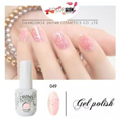 Wholesale Harmony Gelish Soak Off - Top Quality!gelish Soak Off Nail Gel Polish For Nail Art Gel Lacquer Led uv Harmony Gelish Base Coat Foundation & Top coat 15ml