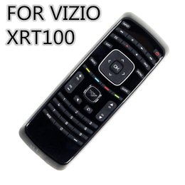 Wholesale Vizio Remote - Wholesale-remote control suitable for Vizio LCD TV 3-Device Universal Remote Controller XRT100