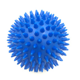 9cm 3.5inch Acupoint Massage Ball Relief The Pain Touch Massager Balls - Portable Point Massage Ball For Hand Leg Neck Back Full Body Coupons