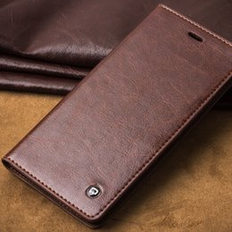 Wholesale Xiaomi Flip Cover - Luxury Flip Leather Case for Xiaomi Note,handmade leather cover for Xiaomi note