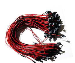 Wholesale Motherboards Wholesaler - Reset SW Cable Host Motherboard Power Cable Adapter Cord Computer Mainframe Replacement ON OFF Switch SW Cable Connector