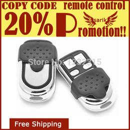 Telecomandi di allarme di codice online-Telecomando all'ingrosso- Copia codice, duplicatore universale per telecomando per allarmi auto, allarmi domestici
