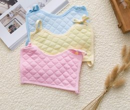 Wholesale Kids Printed Towels Sizes - NEW baby bibs 100% cotton Lunch Bibs  Towel Saliva Baby Kids Infants Cute Bibs cute print cotton bibs size