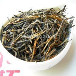 Одно здоровье онлайн-Dianhong черный чай один бутон один лист 500 г теплый чай для поддержания здоровья бесплатная доставка bt2002