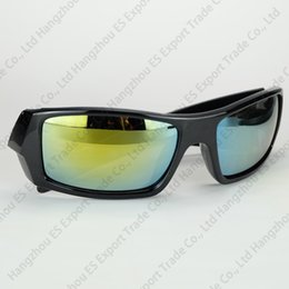 Wholesale Cheap Wholesale Protection - Cheap Sport Sunglasses Cycling Goggles Brand Men Sun Eyewear UV400 Protection Lenses Sun Glasses For Mens