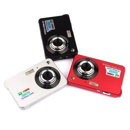 "Wholesale Digital Camera Dc - Wholesale- Free Shipping Winait DC-530I Max Digital Camera Comorder with 2.7""TFT 4x Digital Zoom 18MP CMOS Sensor Photo Camera"