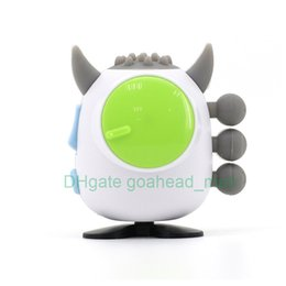 Wholesale Evil Toys - New Design IMP Fidget Cube toys Fingertip Toys Cute Evil style Fingertip Gyroscope Fidget Cubes for Adult Kids Depression