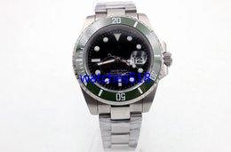 Wholesale Dresses Xx - 50th anniversary edition watch men automatic ceramic bezel sapphire glass original buckle date watch 16610 review mens dress wristwatches xx